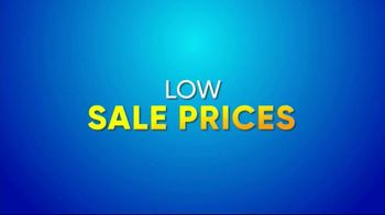 Rooms to Go Summer Sale and Clearance TV Spot, 'Low Prices' - Thumbnail 2