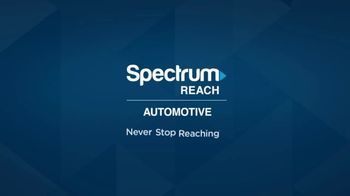 Spectrum Reach Automotive TV Spot, 'Grow Your Dealerships Reach' - Thumbnail 8