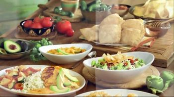 On The Border Mexican Grill and Cantina Border Feast for Two TV Spot, 'Share' - Thumbnail 1