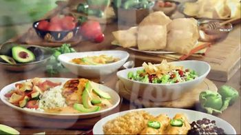 On The Border Mexican Grill and Cantina Border Feast for Two TV Spot, 'Share' - Thumbnail 2