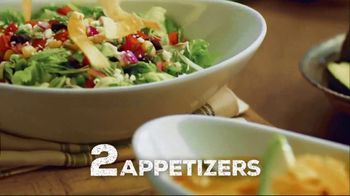 On The Border Mexican Grill and Cantina Border Feast for Two TV Spot, 'Share' - Thumbnail 4
