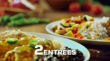 On The Border Mexican Grill and Cantina Border Feast for Two TV Spot, 'Share' - Thumbnail 5