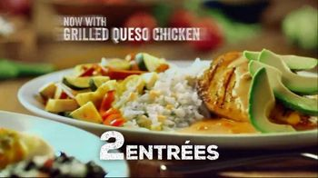 On The Border Mexican Grill and Cantina Border Feast for Two TV Spot, 'Share' - Thumbnail 6