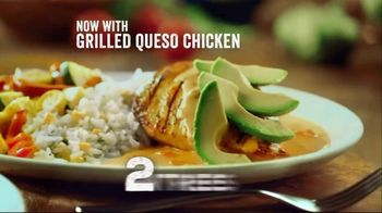 On The Border Mexican Grill and Cantina Border Feast for Two TV Spot, 'Share' - Thumbnail 7