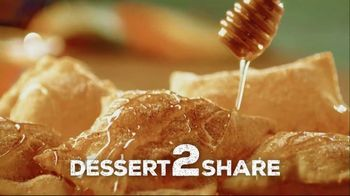 On The Border Mexican Grill and Cantina Border Feast for Two TV Spot, 'Share' - Thumbnail 8