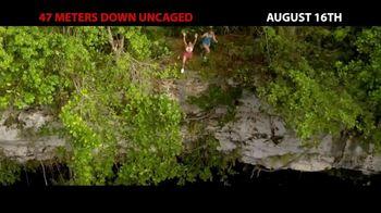 47 Meters Down: Uncaged - Alternate Trailer 2