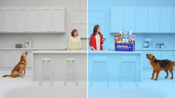 Chewy.com Autoship TV Spot, 'Make the Switch' - 9367 commercial airings