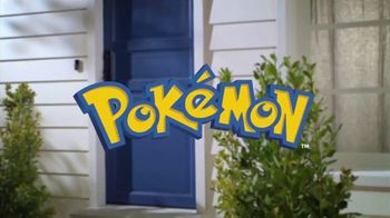 My Partner Pikachu TV Spot, 'Touch and Tap Technology' - Thumbnail 1