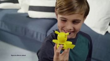 My Partner Pikachu TV Spot, 'Touch and Tap Technology' - Thumbnail 9
