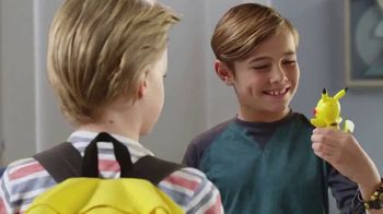 My Partner Pikachu TV Spot, 'Touch and Tap Technology' - Thumbnail 2