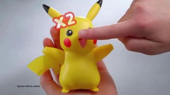 My Partner Pikachu TV Spot, 'Touch and Tap Technology' - Thumbnail 7