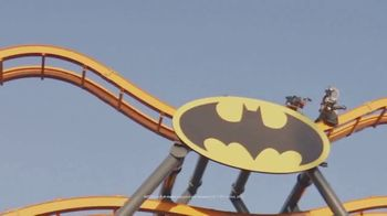 Six Flags Discovery Kingdom TV Spot, 'Bigger, Faster, Wilder' - Thumbnail 6