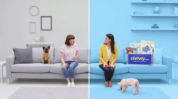 Chewy.com TV Spot, 'Color Your World' - Thumbnail 3