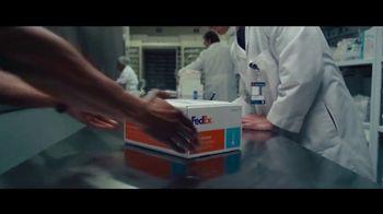 FedEx TV Spot, 'Heartbeat' - Thumbnail 2