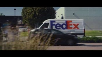 FedEx TV Spot, 'Heartbeat'