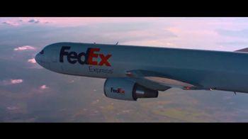 FedEx TV Spot, 'Heartbeat' - Thumbnail 3