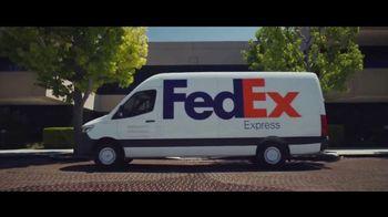 FedEx TV Spot, 'Heartbeat' - Thumbnail 5