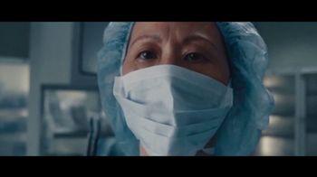 FedEx TV Spot, 'Heartbeat' - Thumbnail 7
