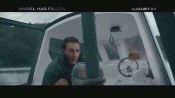Angel Has Fallen - Alternate Trailer 1