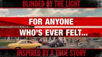 Blinded by the Light - Alternate Trailer 13