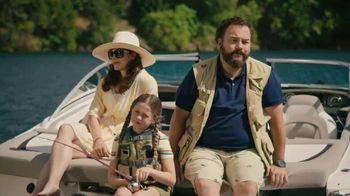 GEICO Boat Insurance TV Spot, 'Goldfish' - Thumbnail 2