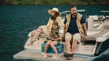 GEICO Boat Insurance TV Spot, 'Goldfish' - Thumbnail 5