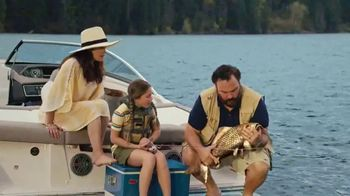 GEICO Boat Insurance TV Spot, 'Goldfish' - Thumbnail 8