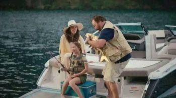 GEICO Boat Insurance TV Spot, 'Goldfish' - Thumbnail 9