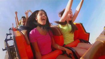Six Flags St. Louis TV Spot, 'Summer Is Going Fast' - Thumbnail 1