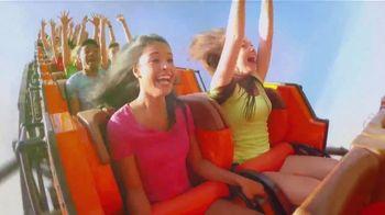 Six Flags St. Louis TV Spot, 'Summer Is Going Fast' - Thumbnail 2