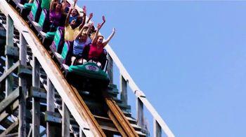 Six Flags St. Louis TV Spot, 'Summer Is Going Fast' - Thumbnail 5