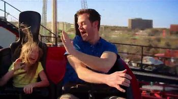 Six Flags St. Louis TV Spot, 'Summer Is Going Fast' - Thumbnail 9