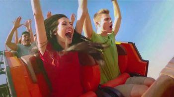 Six Flags St. Louis TV Spot, 'Back to School, Not Yet' - Thumbnail 1
