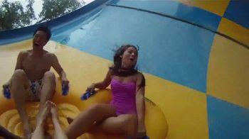 Six Flags St. Louis TV Spot, 'Back to School, Not Yet' - Thumbnail 6
