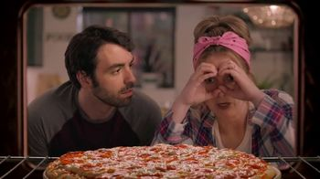 Papa Murphy's Pizza TV Spot, 'Nature Documentary: Large Signature Pepperoni' - Thumbnail 3