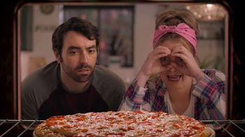 Papa Murphy's Pizza TV Spot, 'Nature Documentary: Large Signature Pepperoni'
