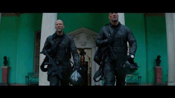 Fast & Furious Presents: Hobbs & Shaw - Alternate Trailer 89
