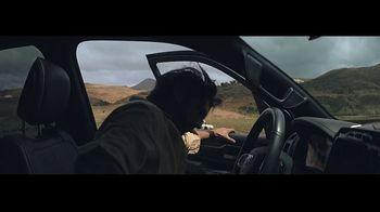 Ram Trucks 1500 TV Spot, 'Our Journey: ranchero' [Spanish] [T1] - Thumbnail 2
