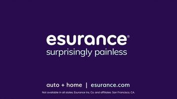 Esurance TV Spot, 'Discovery Channel Promo: Shark Week' - Thumbnail 10
