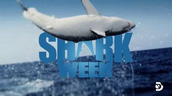 Esurance TV Spot, 'Discovery Channel Promo: Shark Week' - Thumbnail 8