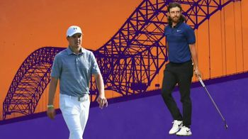 PGA TOUR TV Spot, '2019 FedEx St. Jude Invitational: Like No Other' - Thumbnail 2