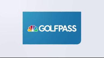 GolfPass TV Spot, 'The Tiger Woods Project' - Thumbnail 1