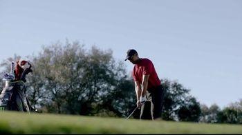 GolfPass TV Spot, 'The Tiger Woods Project' - Thumbnail 2