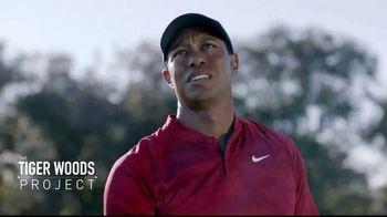 GolfPass TV Spot, 'The Tiger Woods Project' - Thumbnail 3