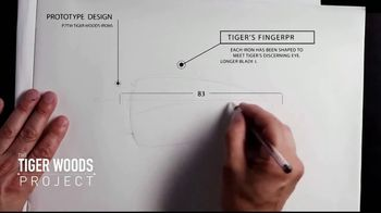 GolfPass TV Spot, 'The Tiger Woods Project' - Thumbnail 4