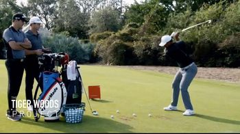 GolfPass TV Spot, \'The Tiger Woods Project\'