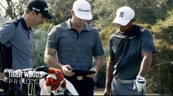 GolfPass TV Spot, 'The Tiger Woods Project' - Thumbnail 7