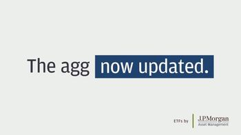 J.P. Morgan Asset Management U.S. Aggregate Bond ETF TV Spot, 'The JAGG Is Updated'