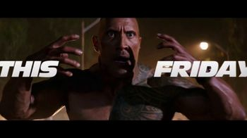 Fast & Furious Presents: Hobbs & Shaw - Alternate Trailer 86