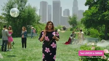 Audible Escape TV Spot, 'Do You Love Love' Featuring Mindy Kaling - Thumbnail 9
